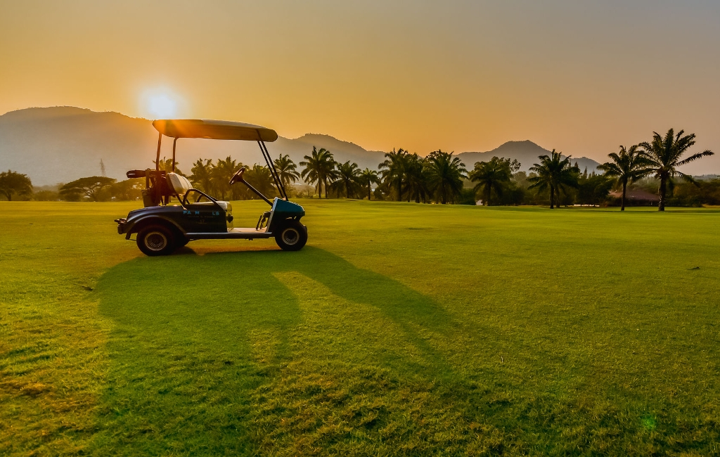 Nightmarket, Hua Hin und die Nightmarket, Golfsport.News