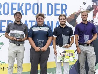 Broekpolder International Open, Pro Golf Tour – Broekpolder International Open, Golfsport.News